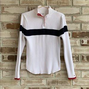 Tommy Hilfiger Vintage Pullover Sweater Sz M